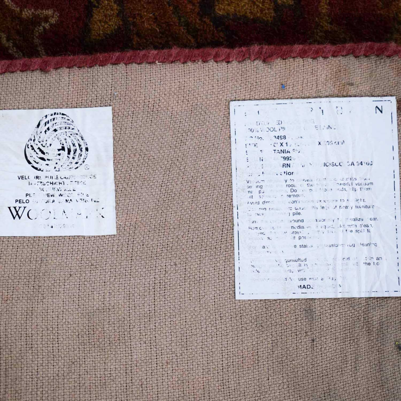 Pottery Barn Pottery Barn Woolmark 8x10 Carpet Rugs