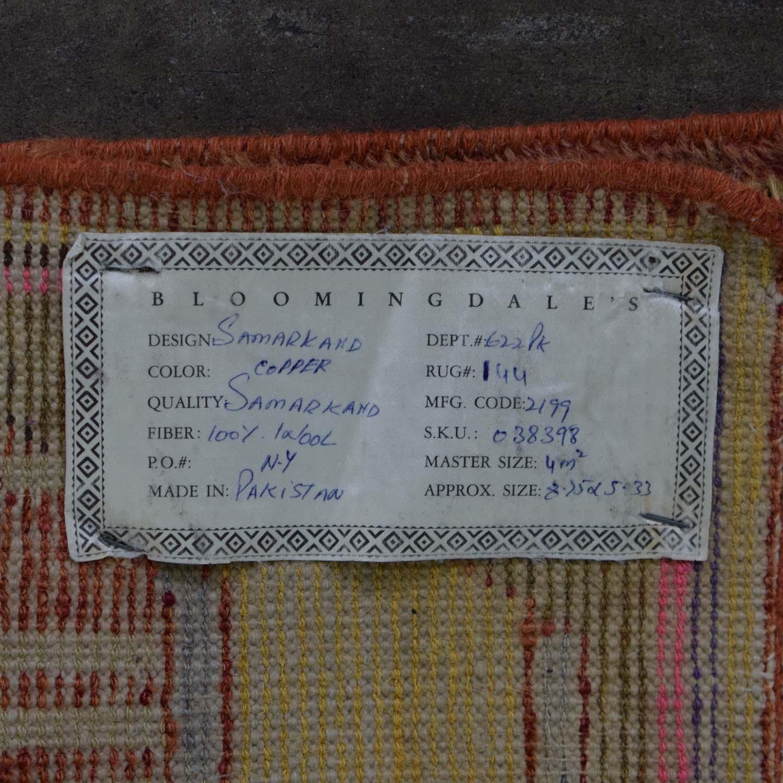 shop Bloomingdale's Bloomingdale's Samarkand Rug online