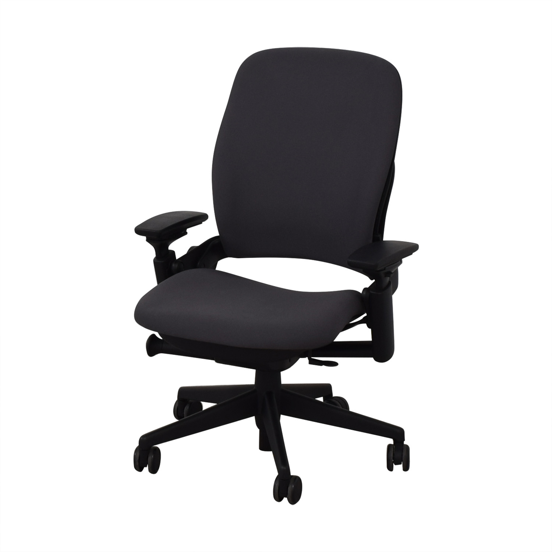 Steelcase Steelcase Leap V2 Office Chair nj