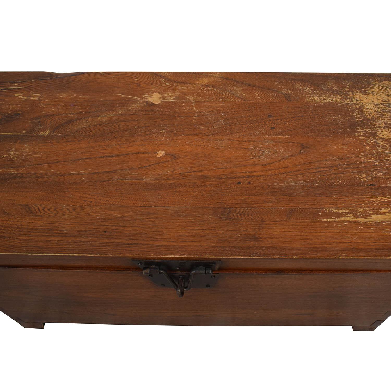 Decorative Storage Trunk / Trunks