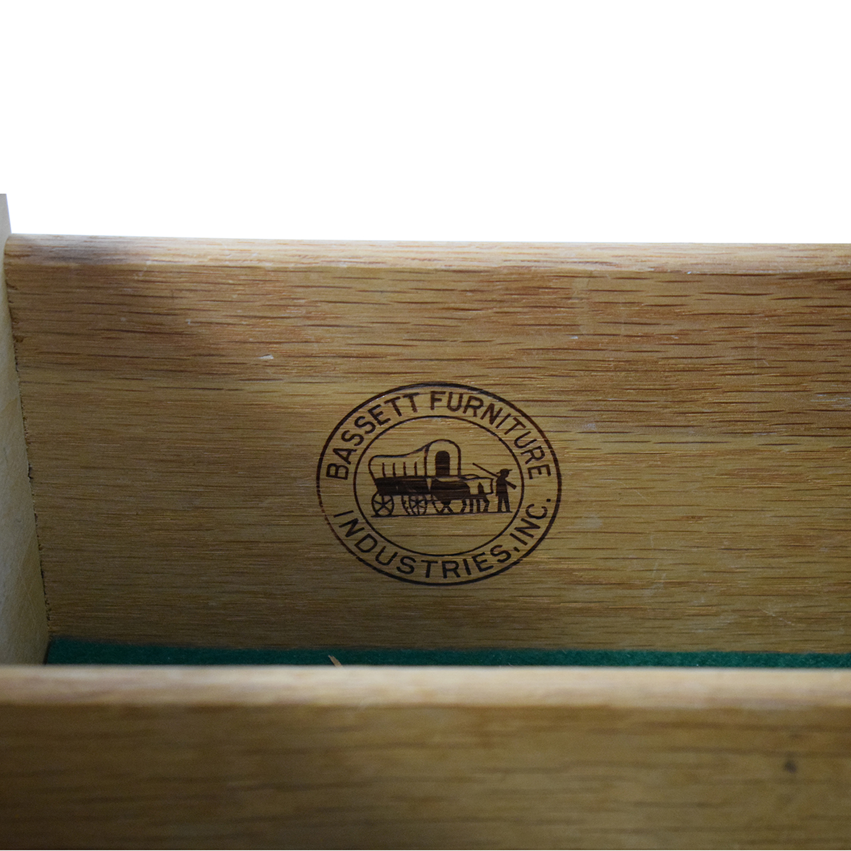 Bassett Furniture Bassett Furniture Mid Century Buffet price