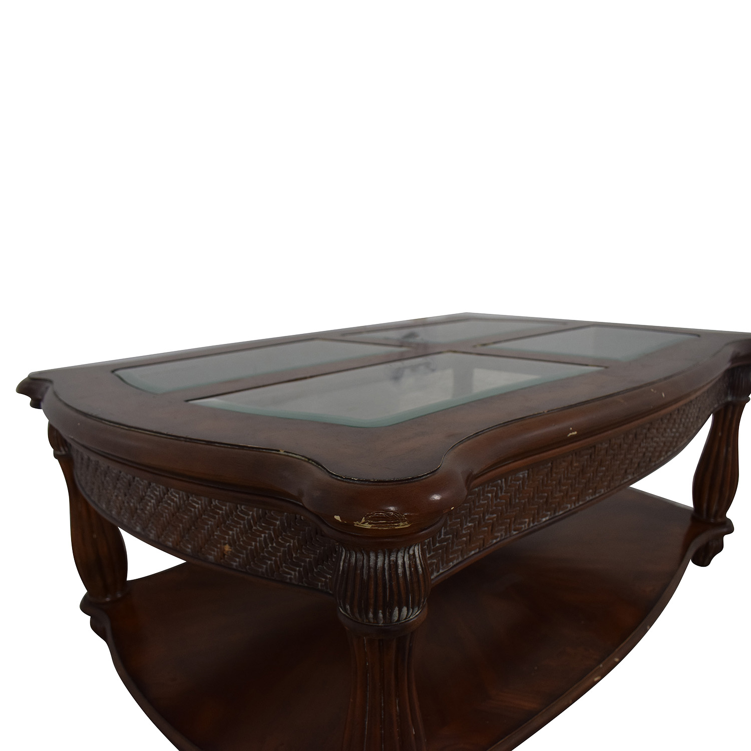 Antique Coffee Table Coffee Tables