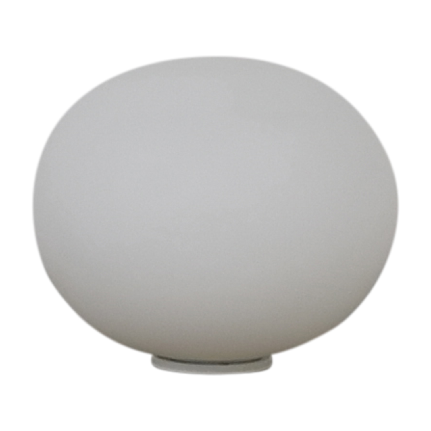 FLOS FLOS Glo-Ball Basic 1 Table Lamp for sale