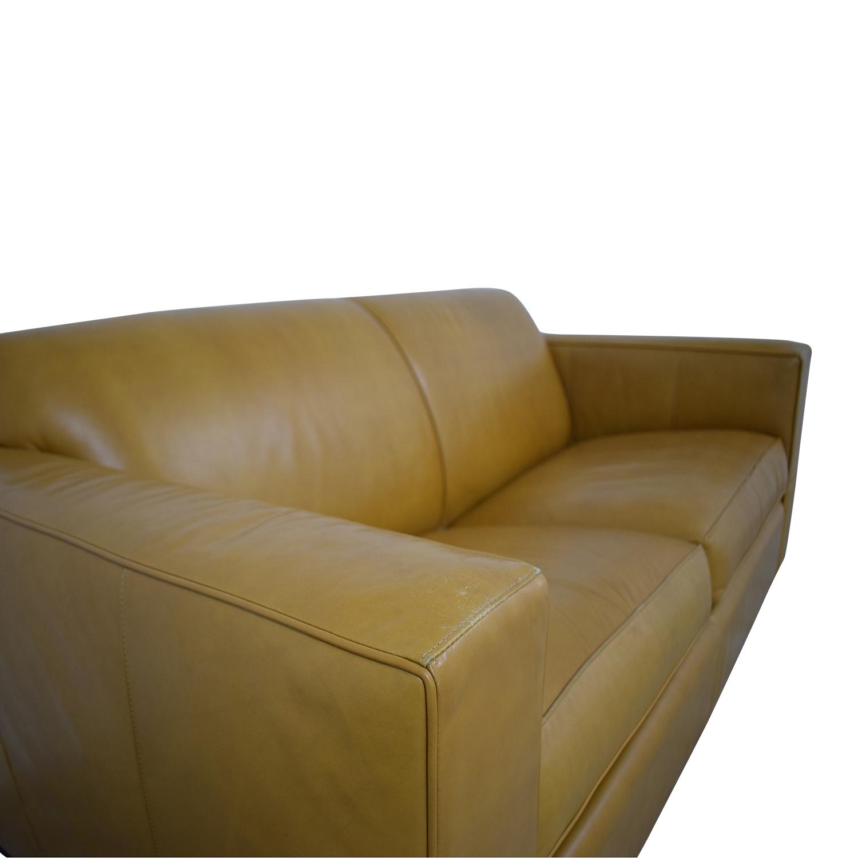 Astonishing 80 Off Leggett Platt Leggett Platt Full Sleeper Sofa Sofas Home Interior And Landscaping Ologienasavecom