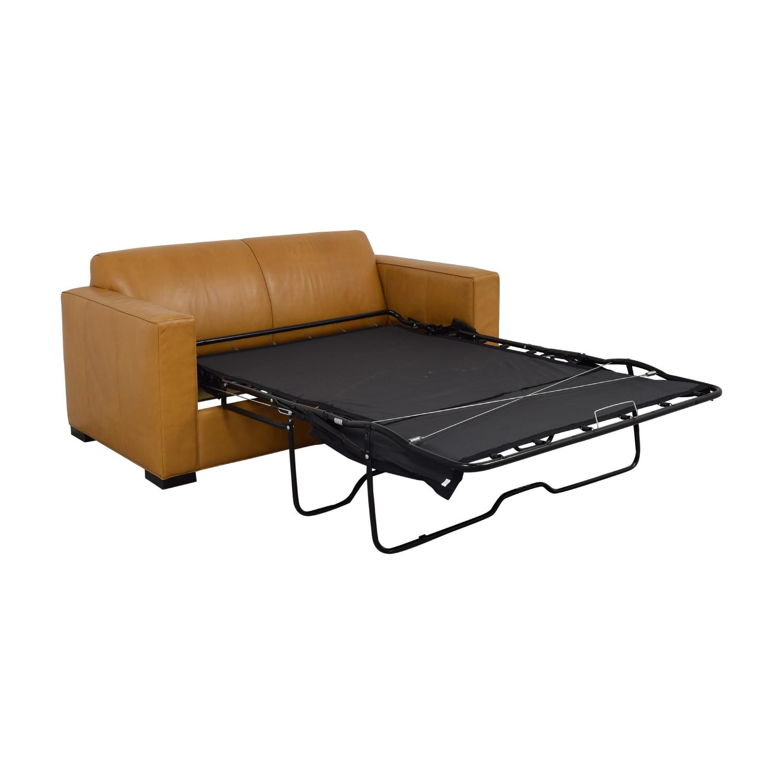 Sensational 80 Off Leggett Platt Leggett Platt Full Sleeper Sofa Sofas Home Interior And Landscaping Ologienasavecom