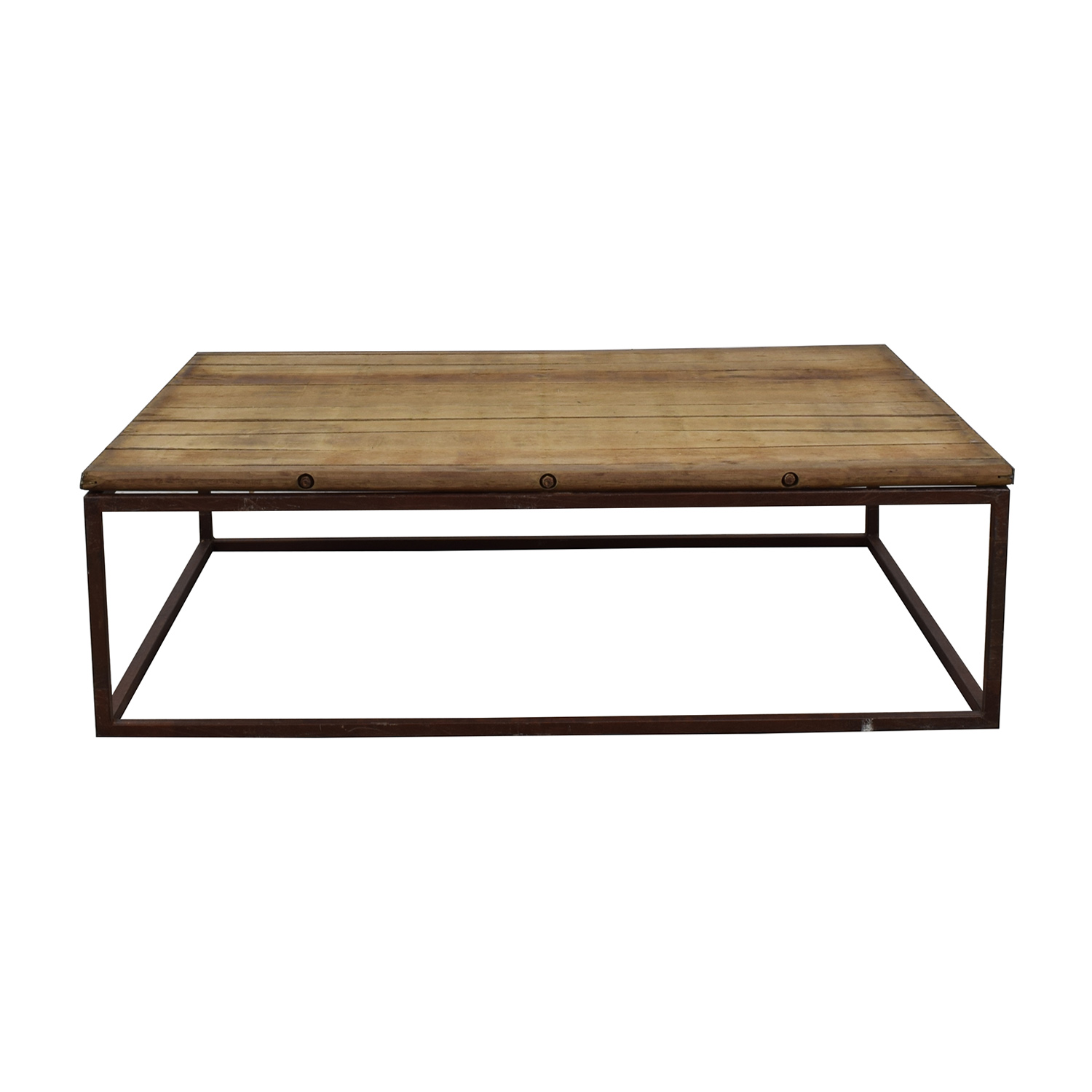 John Derian Coffee Table Tables