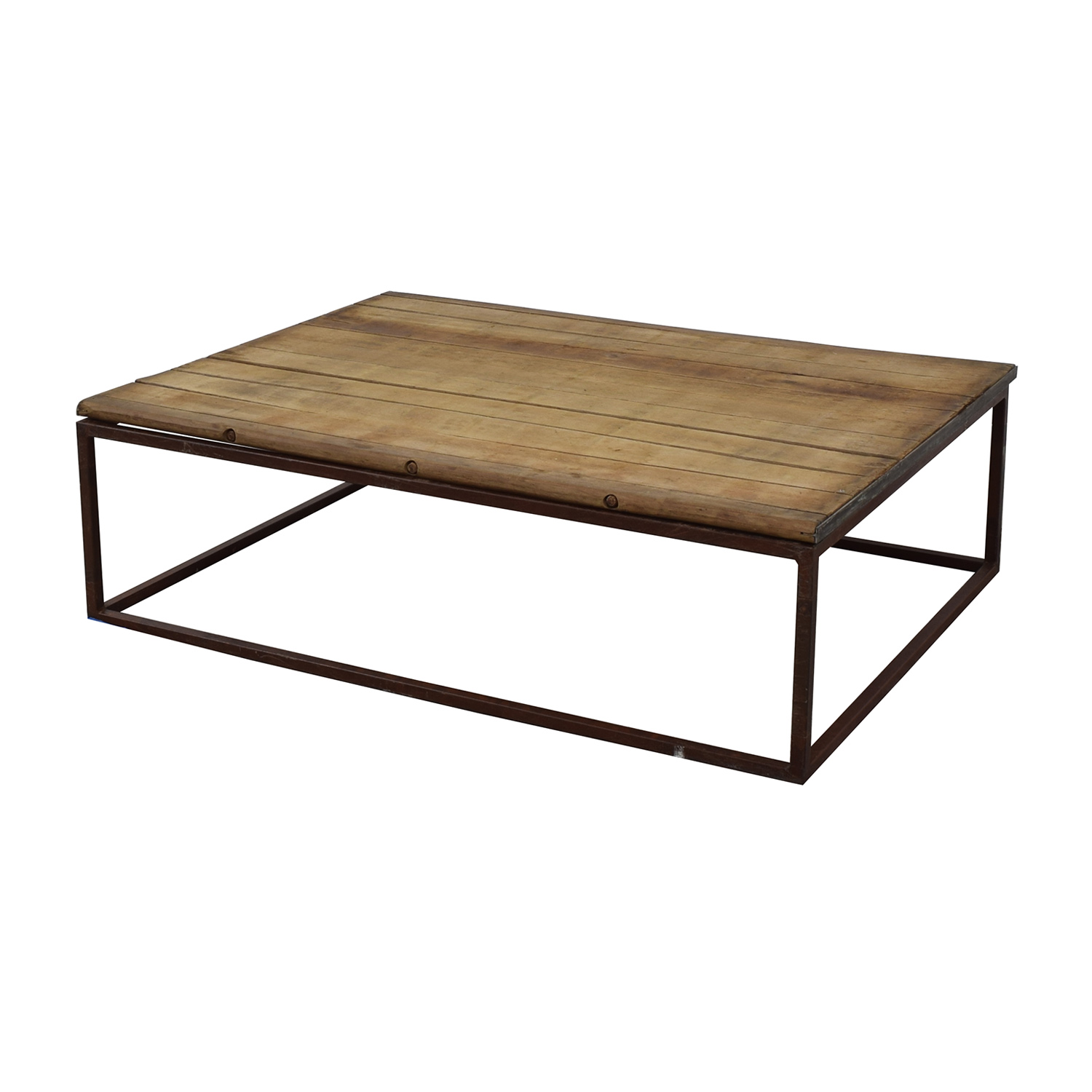 John Derian Coffee Table nj