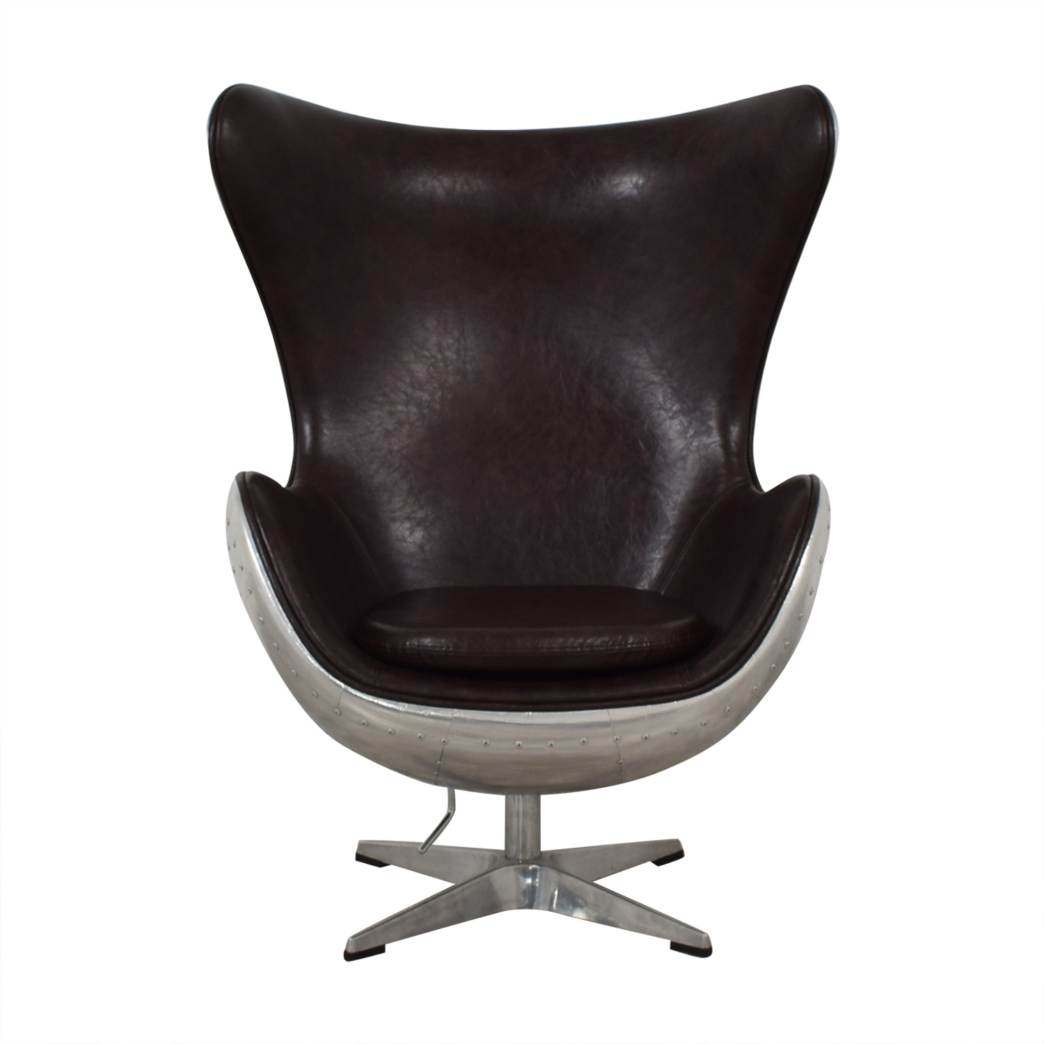 New Pacific Direct Axis Swivel Rocker Chair for sale