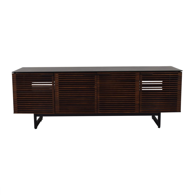 BDI Furniture BDI Furniture Corridor 8179 Media Cabinet nyc