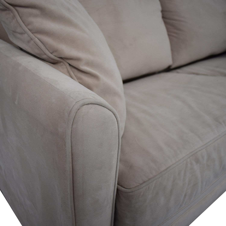 Jennifer Furniture Tilly Queen Sleeper Sofa Jennifer Furniture
