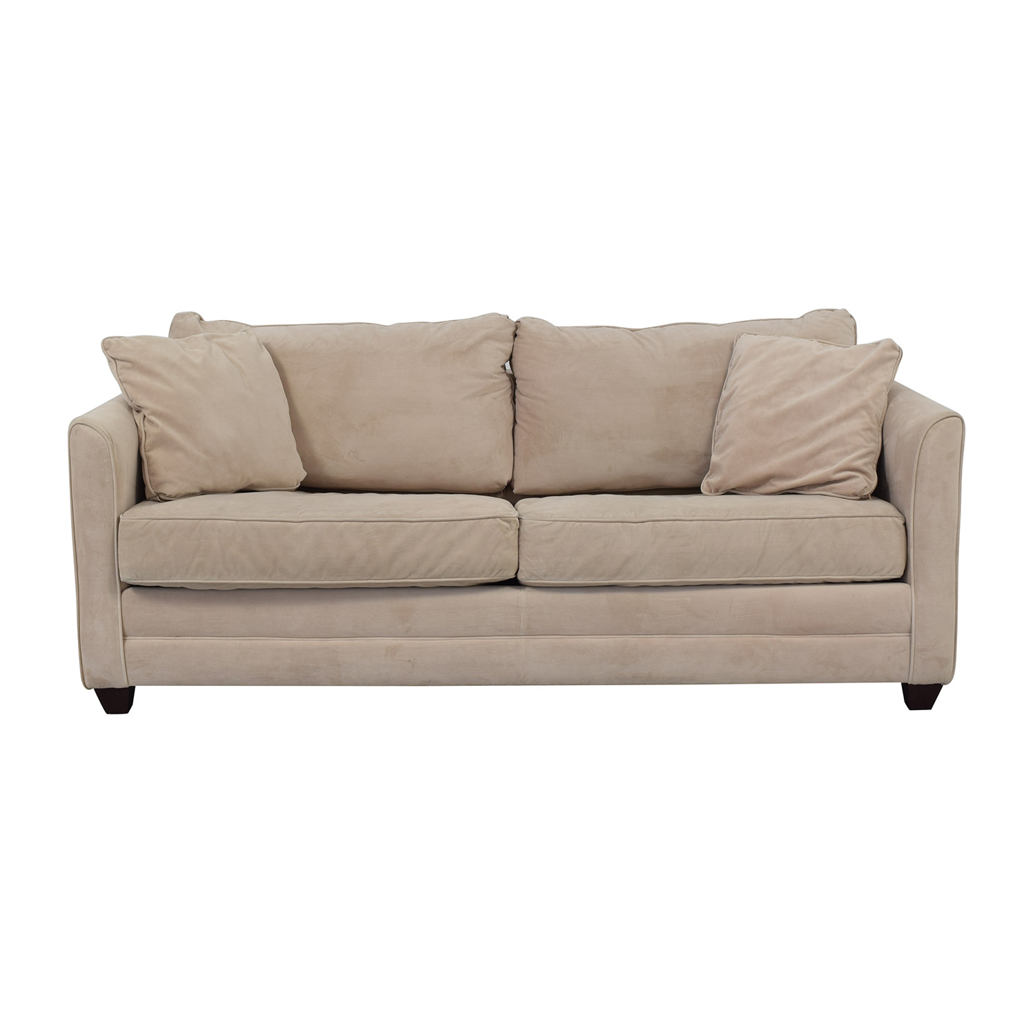Jennifer Furniture Tilly Queen Sleeper Sofa / Sofa Beds
