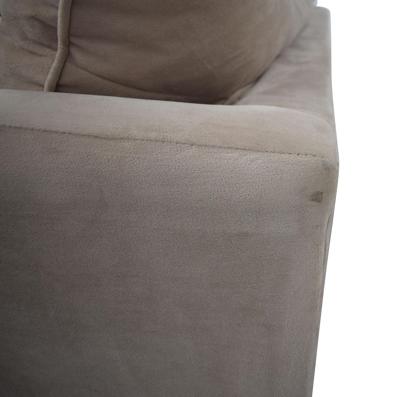 Jennifer Furniture Tilly Queen Sleeper Sofa sale