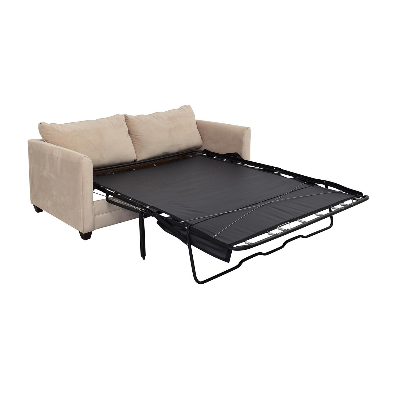 buy Jennifer Furniture Tilly Queen Sleeper Sofa Jennifer Furniture Sofa Beds