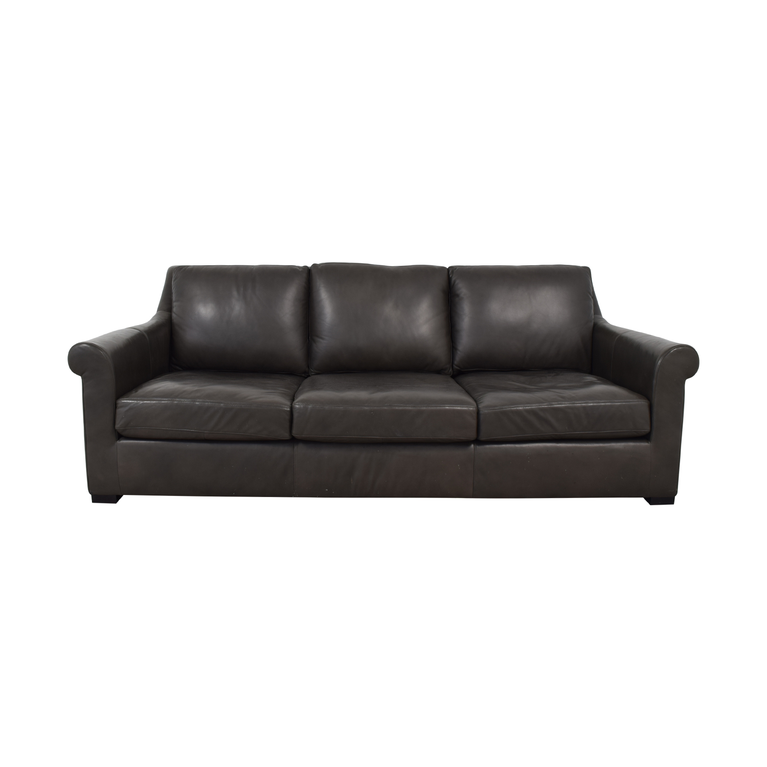 Bernhardt Bernhardt Three Cushion Sofa price