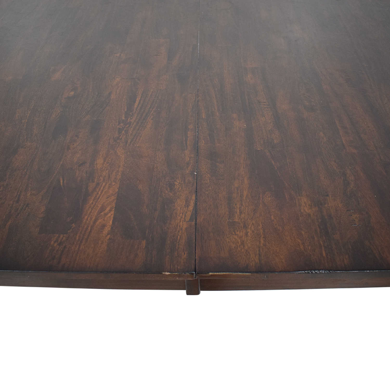 Raymour & Flanigan Kona Dining Table with Leaf sale