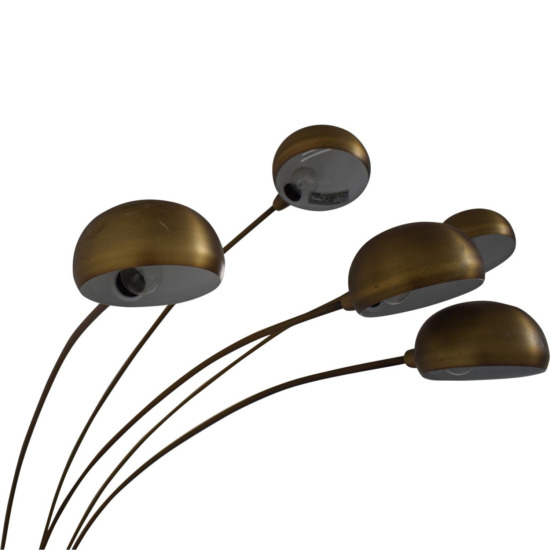 BiF Furniture BiF Furniture Arching Floor Lamp price
