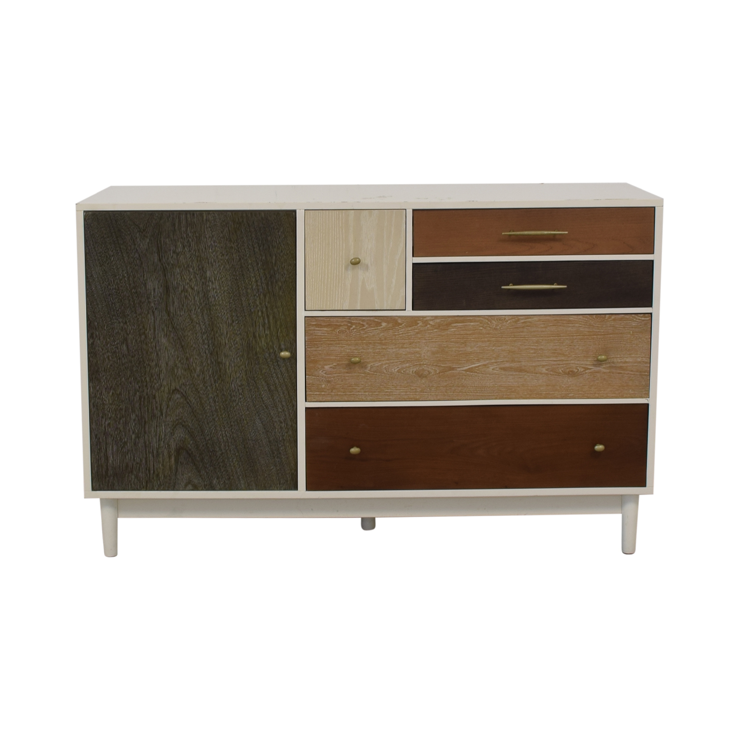 West Elm West Elm Patchwork Dresser price