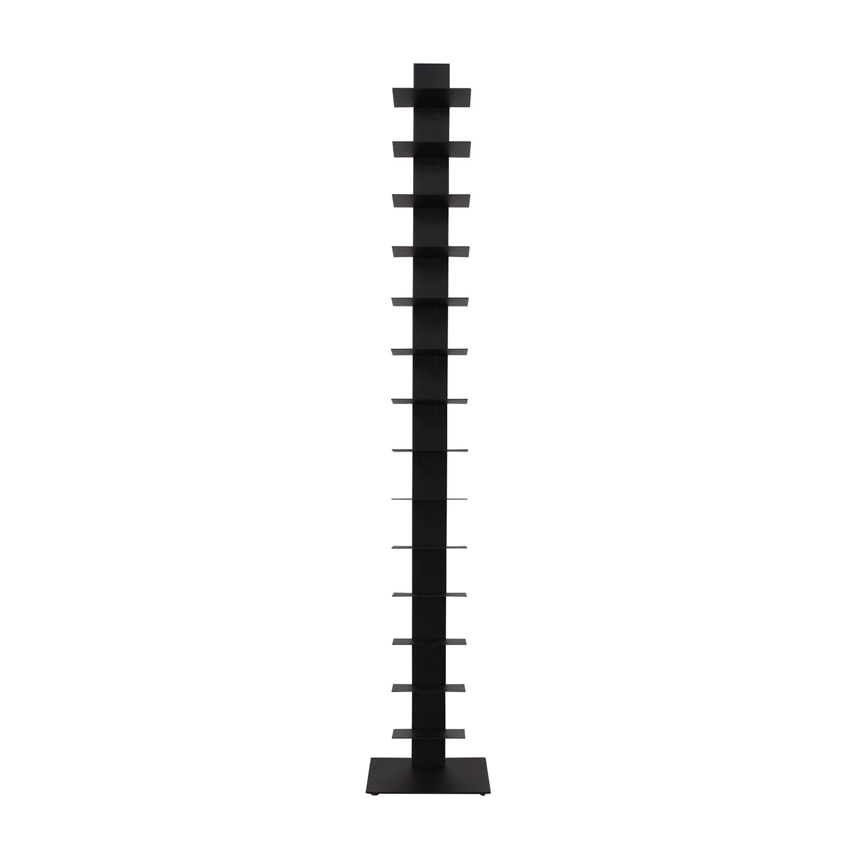 Design Within Reach Design Within Reach Sapien Tall Bookcase dimensions
