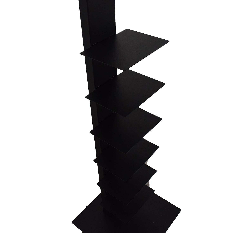 Design Within Reach Design Within Reach Sapien Short Bookcase Bookcases & Shelving