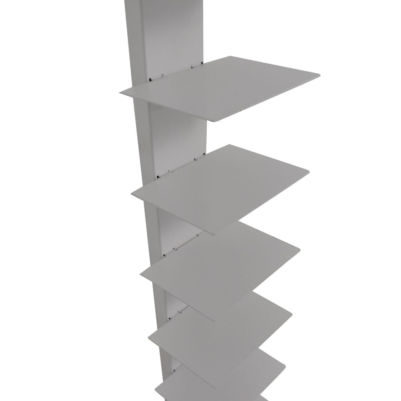 buy Design Within Reach Sapien Tall Bookcase Design Within Reach Storage