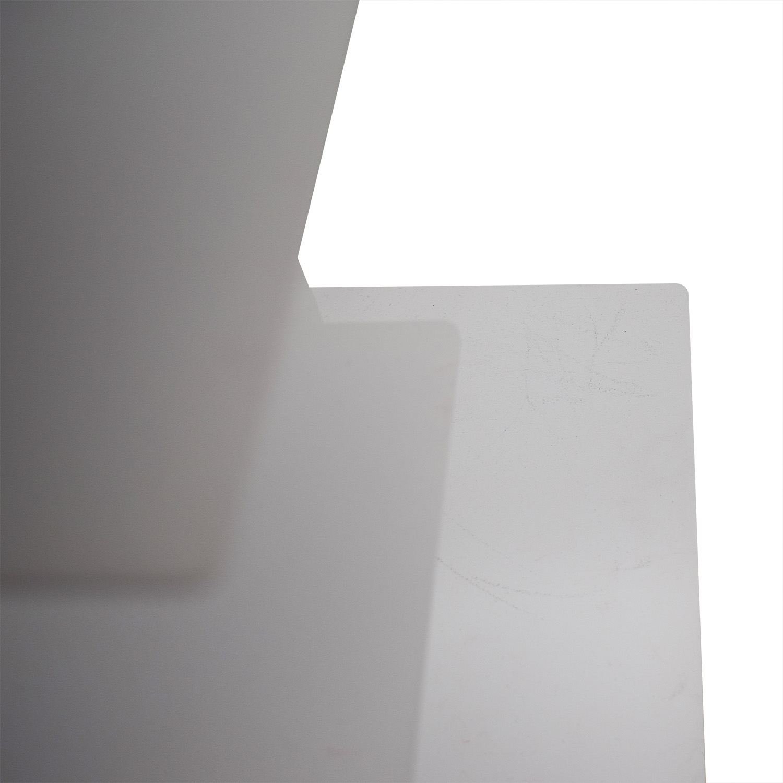 buy Design Within Reach Sapien Tall Bookcase Design Within Reach Bookcases & Shelving