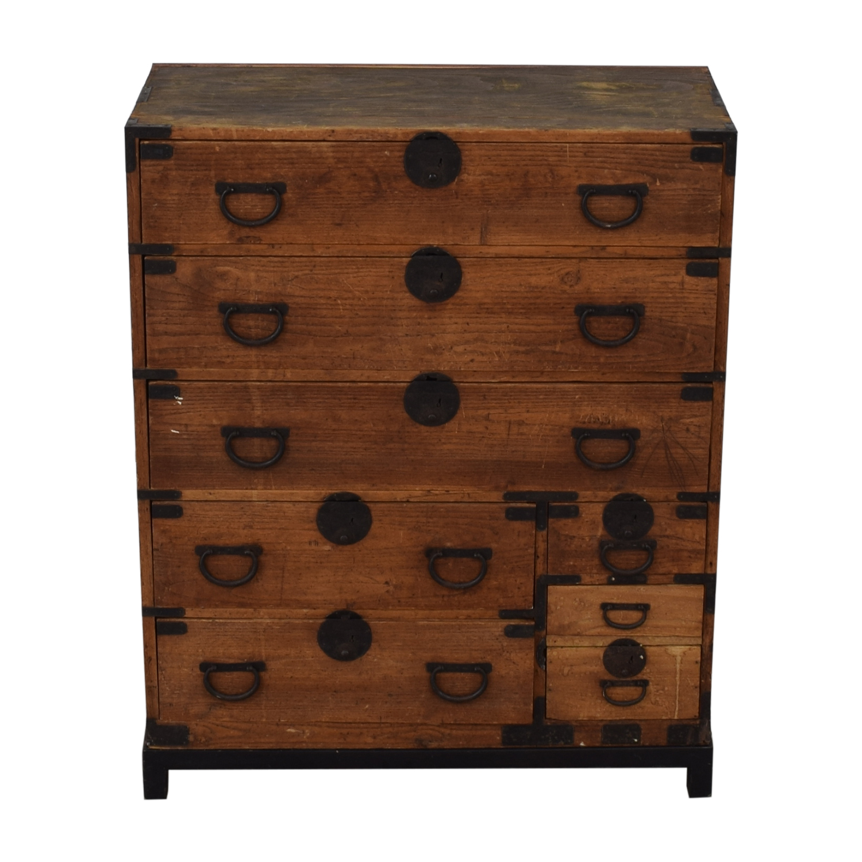 Japanese Tansu Dresser price