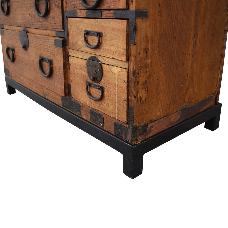 shop  Japanese Tansu Dresser online