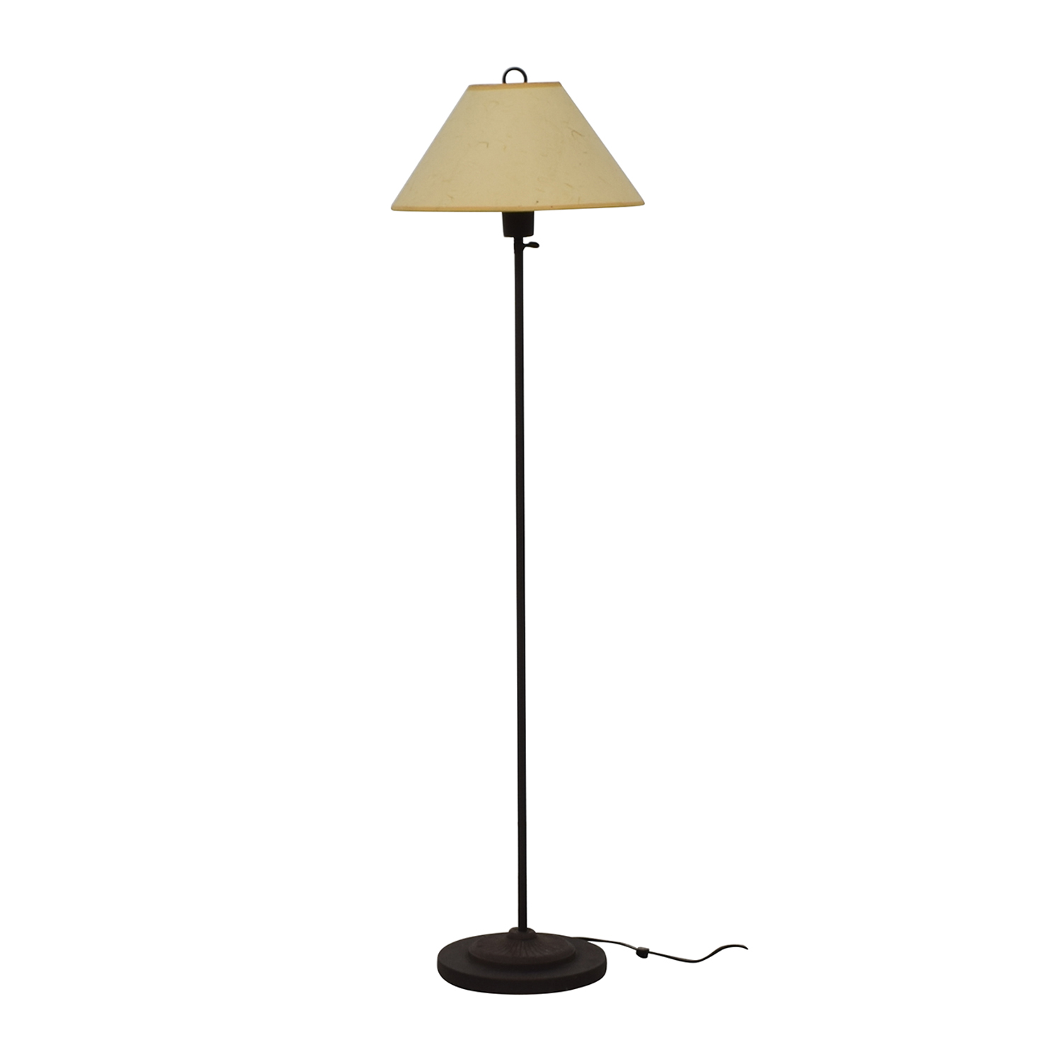Pottery Barn Pottery Barn Floor Lamp on sale