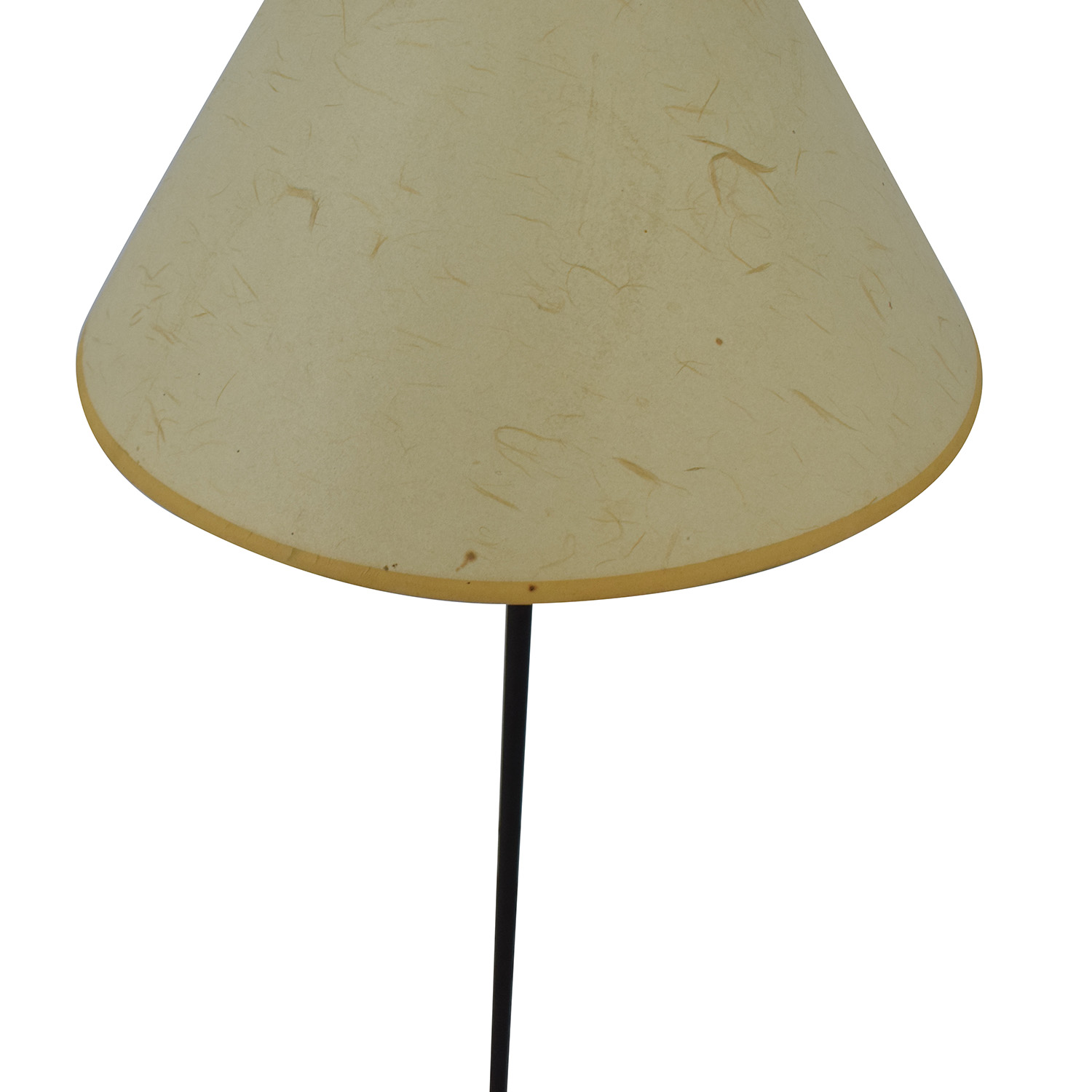 Pottery Barn Pottery Barn Floor Lamp brown