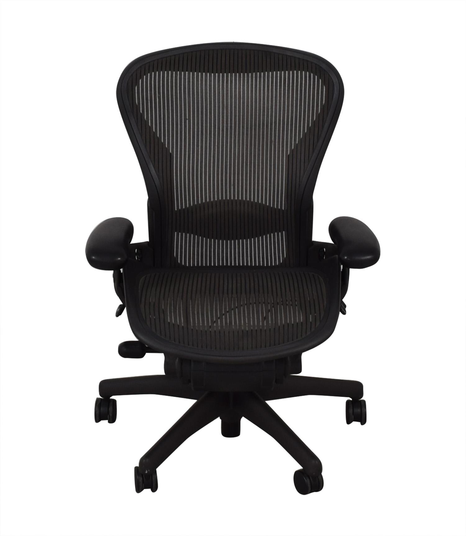 Herman Miller Herman Miller Aeron Office Chair coupon