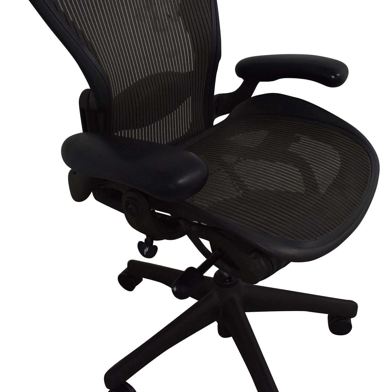 Herman Miller Herman Miller Aeron Office Chair Chairs