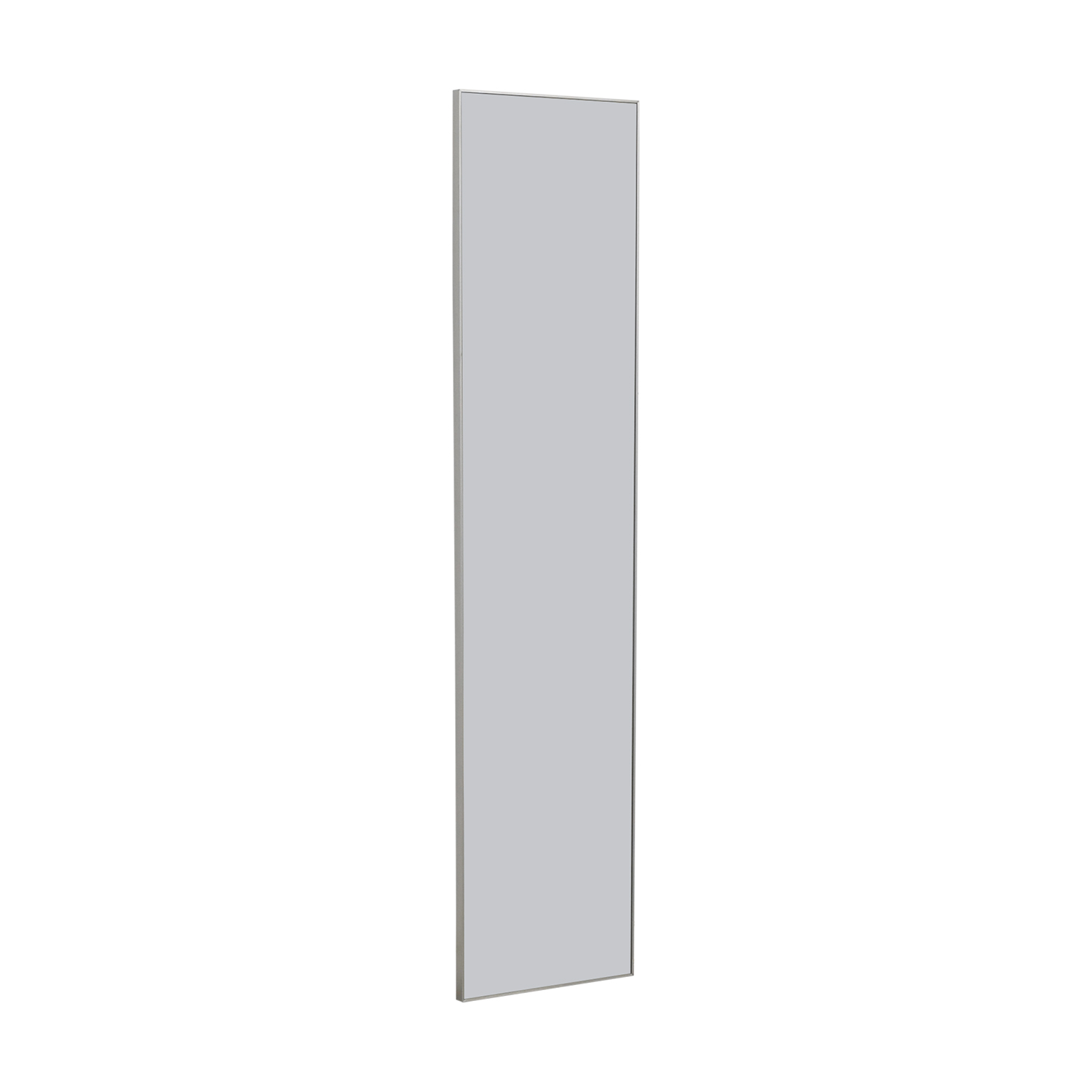 Crate & Barrel Floor Mirror / Mirrors