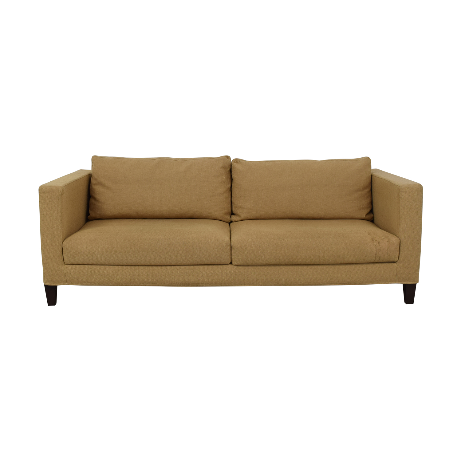 Two Cushion Sofa / Classic Sofas