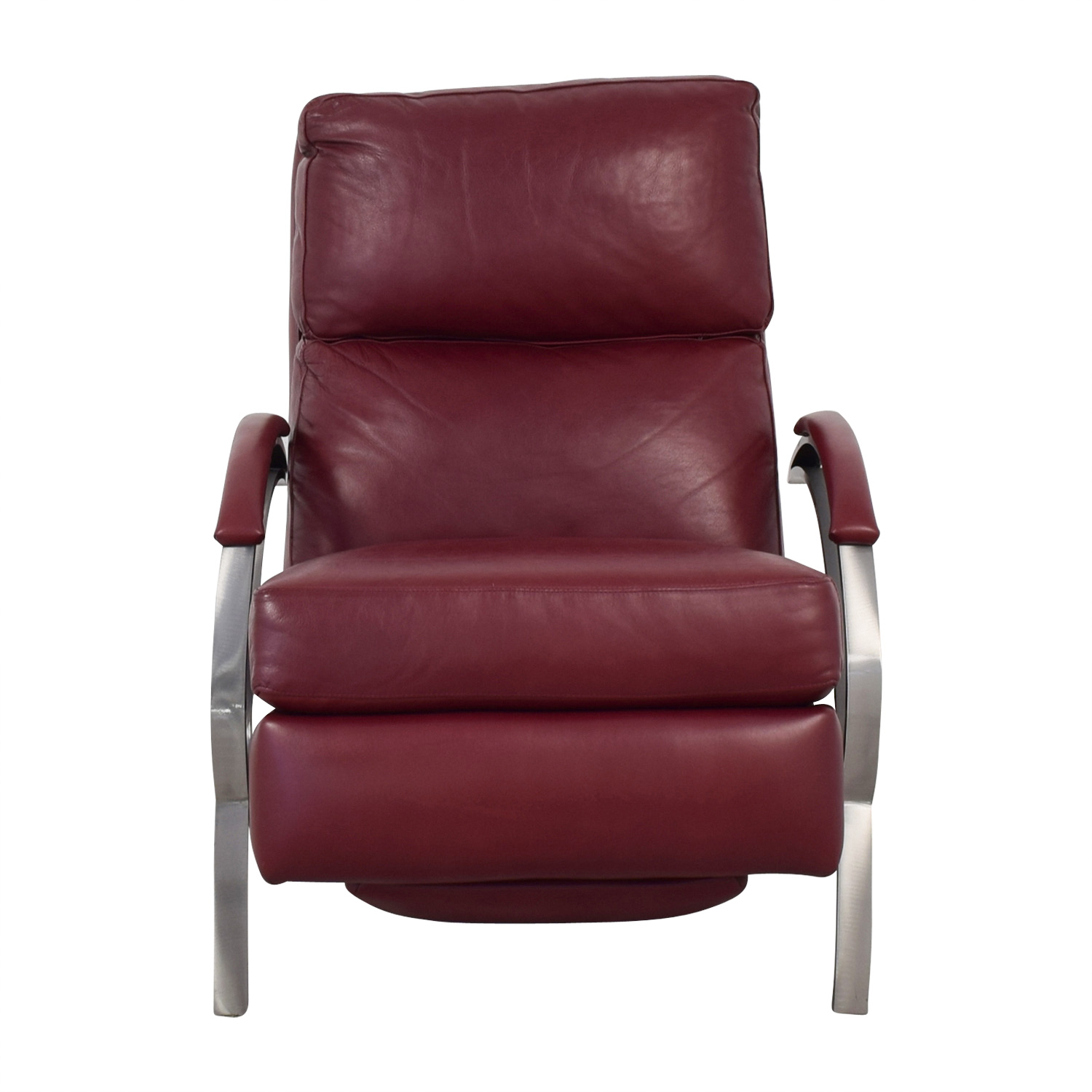 Bloomingdale's Bloomingdale's Loop Recliner nj