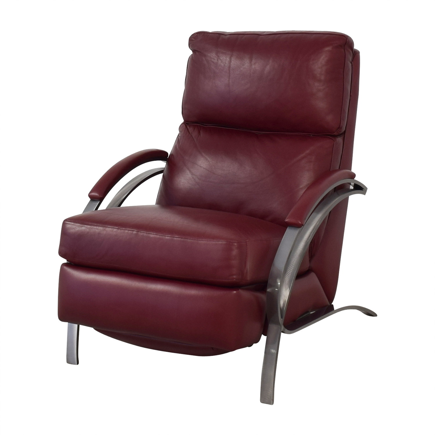 Bloomingdale's Loop Recliner / Recliners
