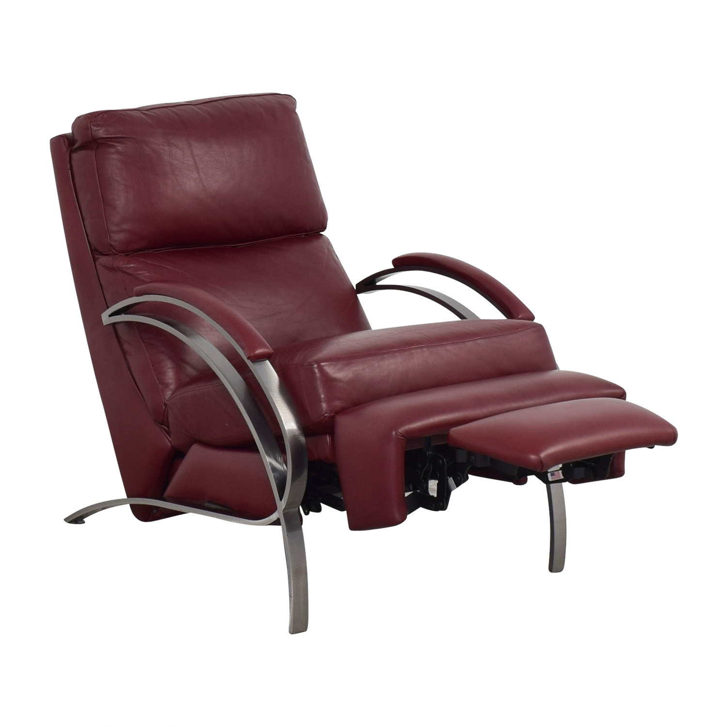 Bloomingdale's Bloomingdale's Loop Recliner for sale