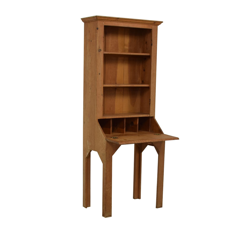Three-Shelf Hutch for sale