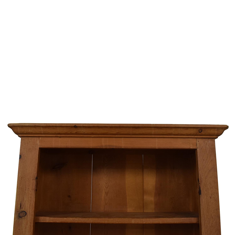 buy Three-Shelf Hutch  Storage