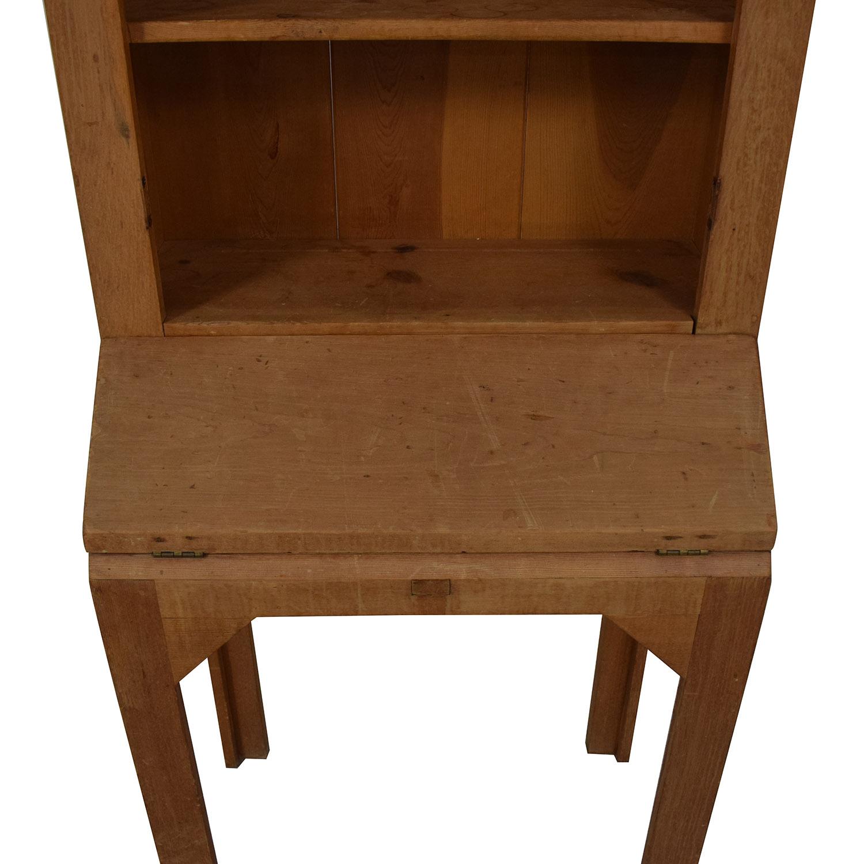 Three-Shelf Hutch / Storage
