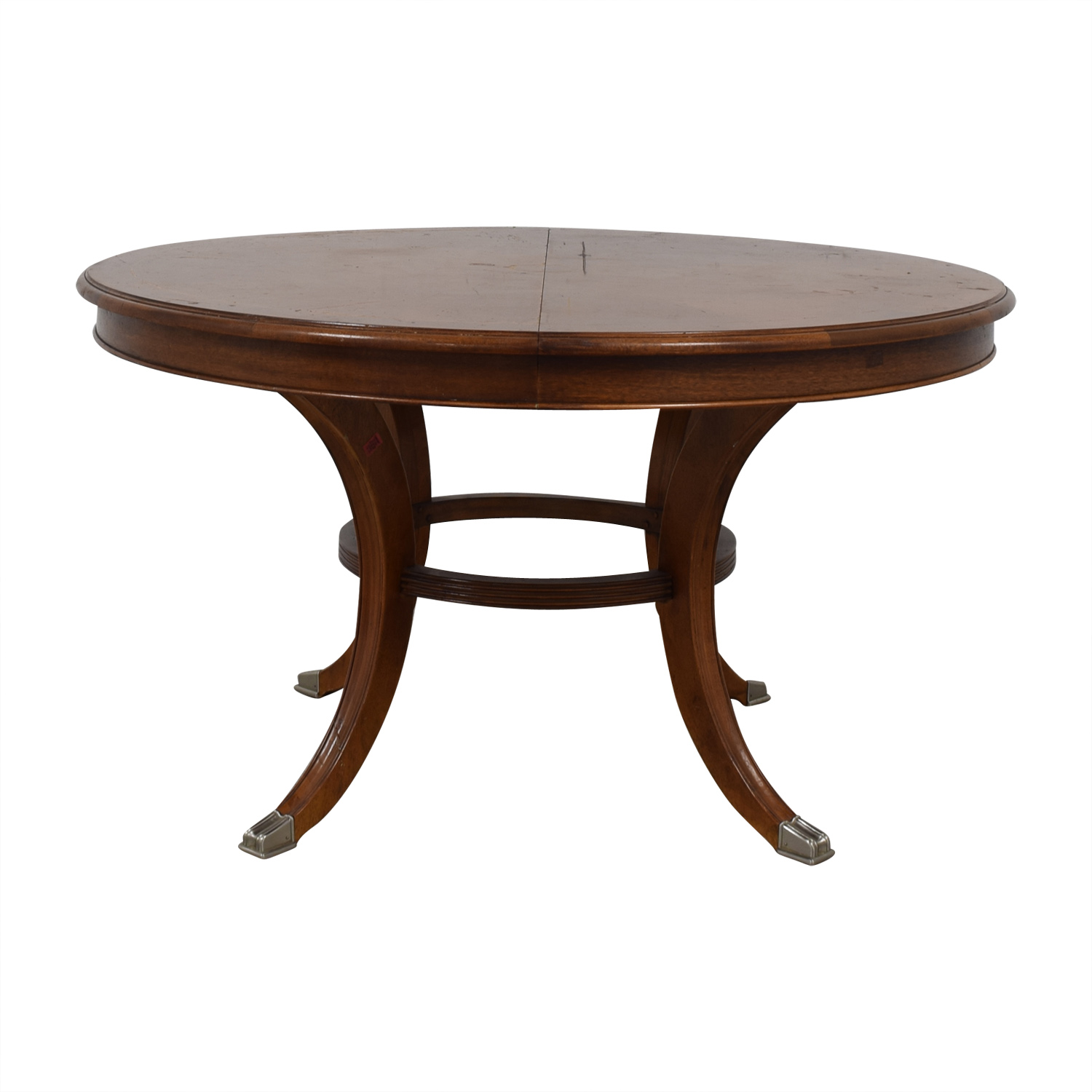 buy Pottery Barn Pottery Barn Extendable Dinner Table online