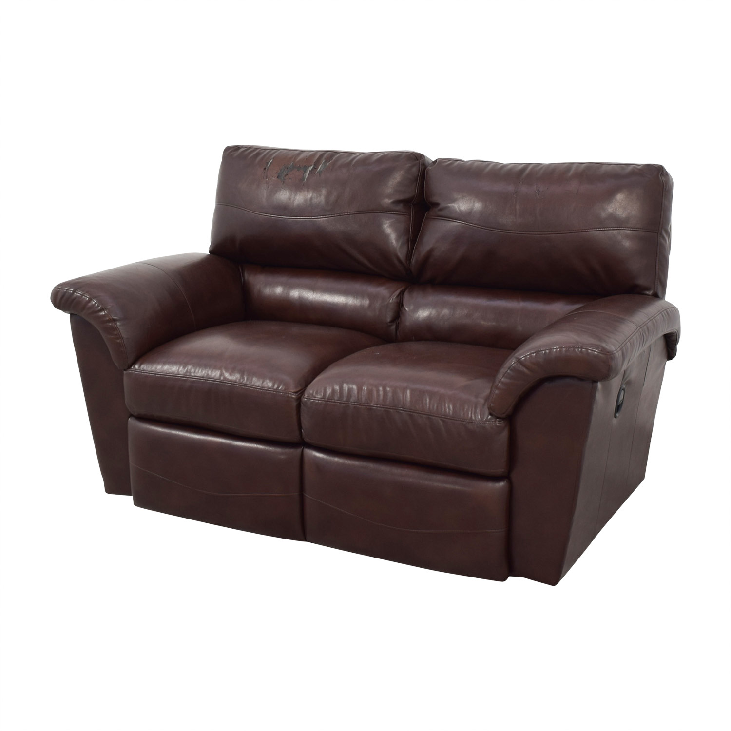 La-Z-Boy Oscar Reclining Loveseat La-Z-Boy