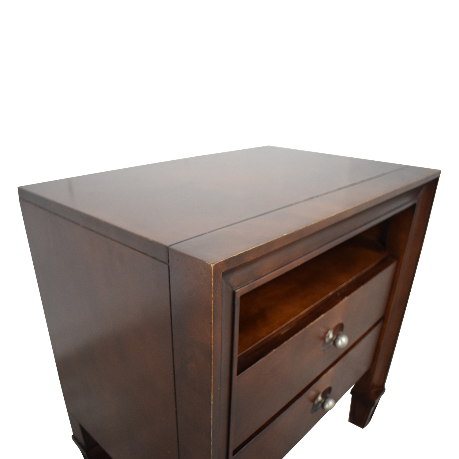 Harbor Home Harbor Home International Night Stand for sale