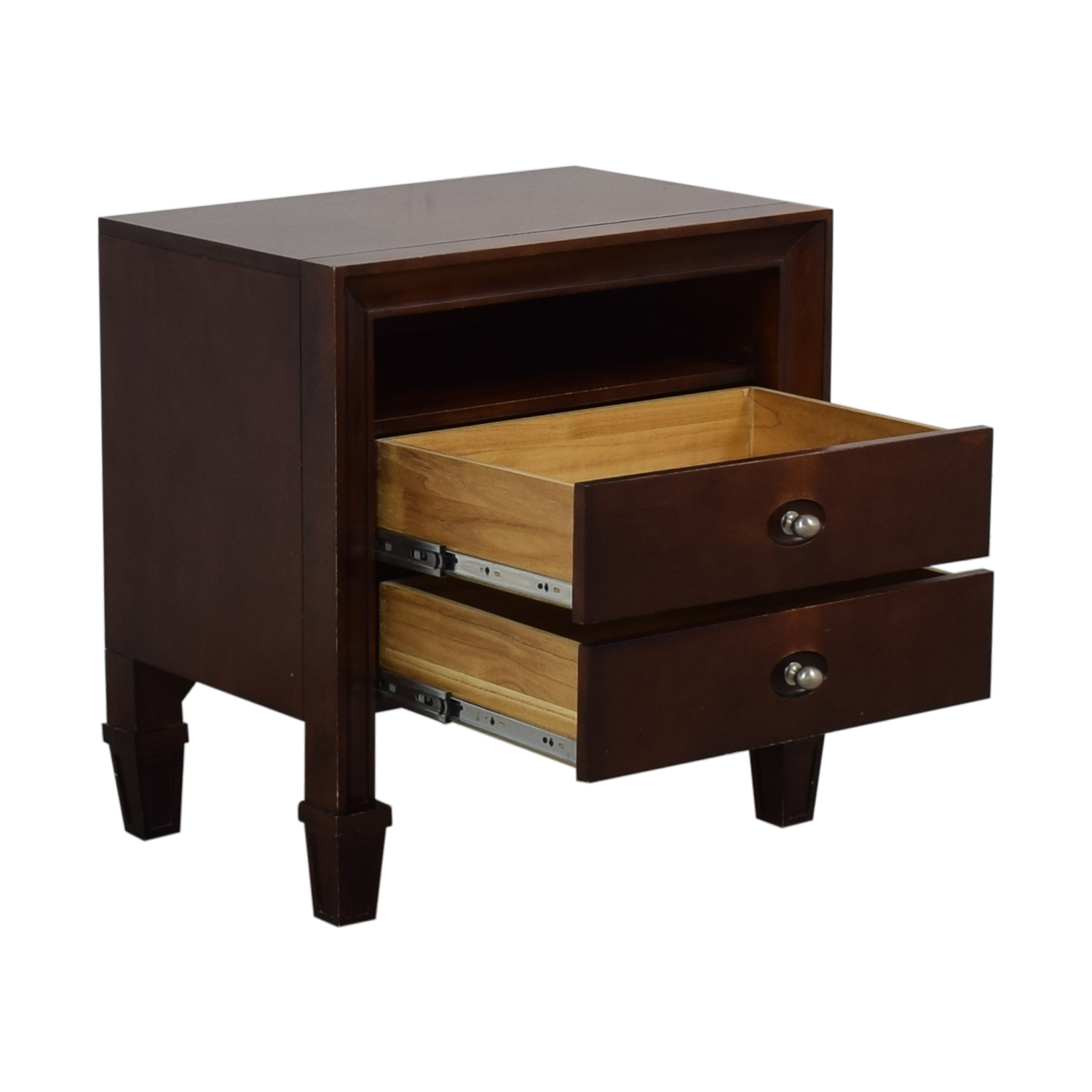 Harbor Home Harbor Home International Night Stand coupon