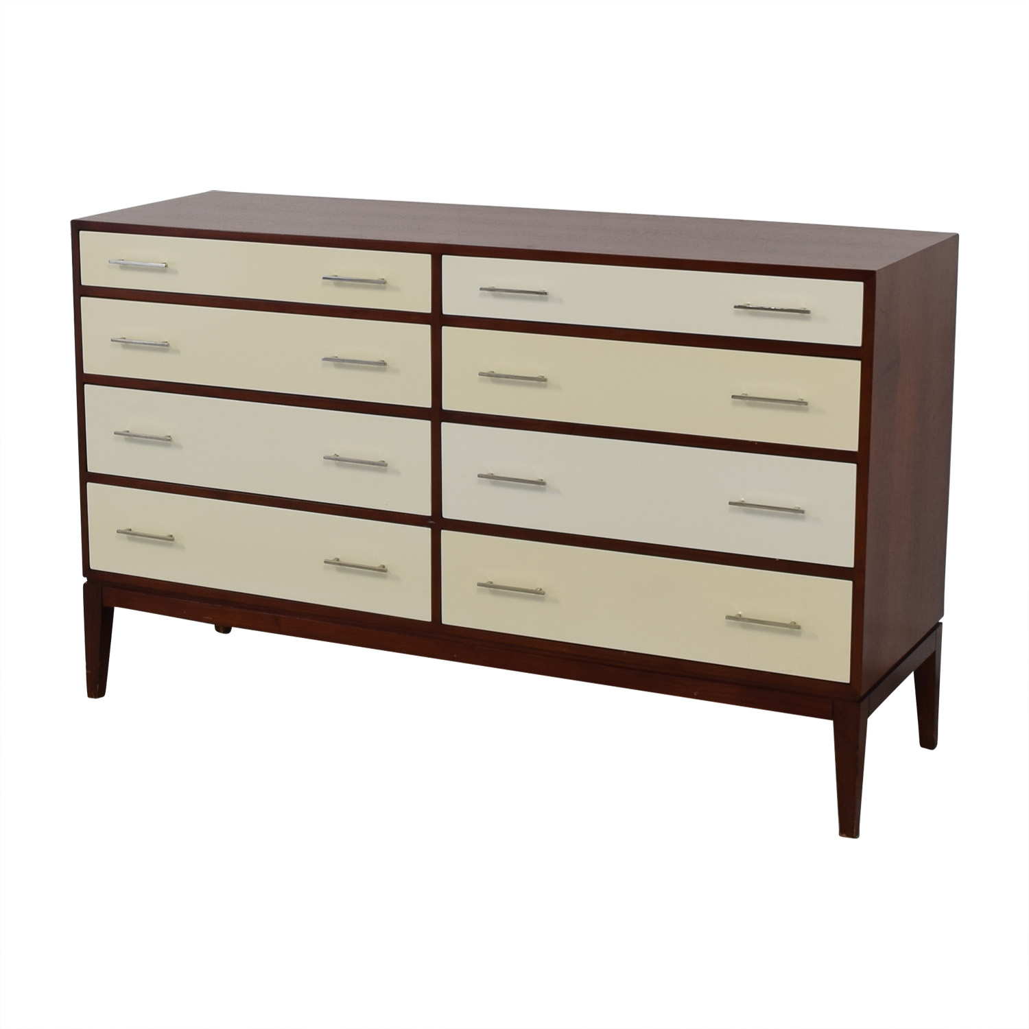 buy Mitchell Gold + Bob Williams 8 Drawer Dresser Mitchell Gold + Bob Williams Dressers