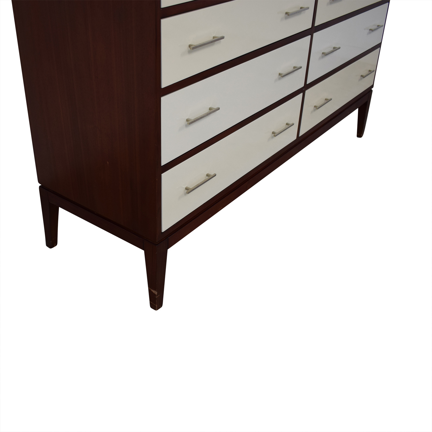 shop Mitchell Gold + Bob Williams 8 Drawer Dresser Mitchell Gold + Bob Williams