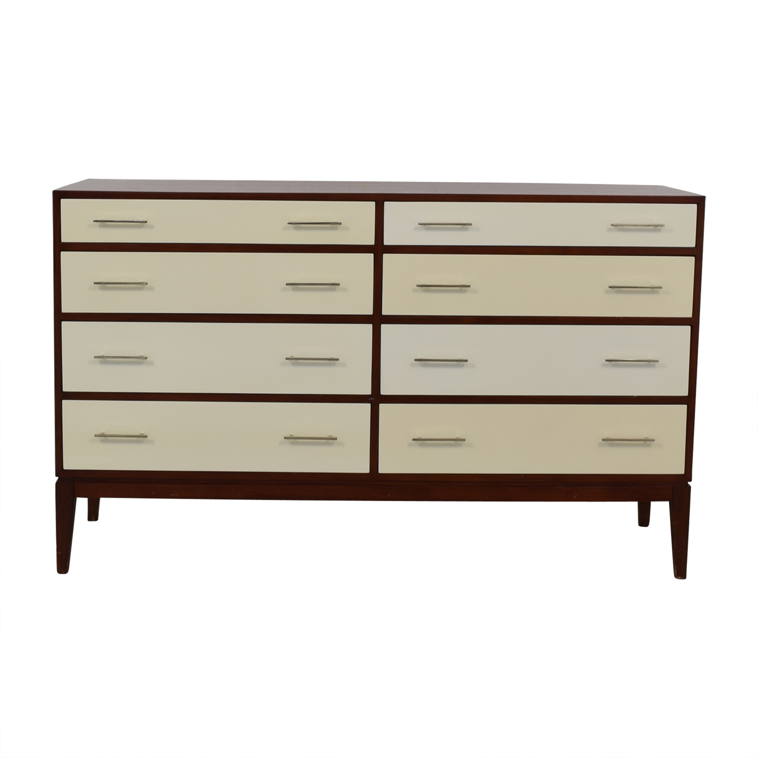 Mitchell Gold + Bob Williams 8 Drawer Dresser Mitchell Gold + Bob Williams