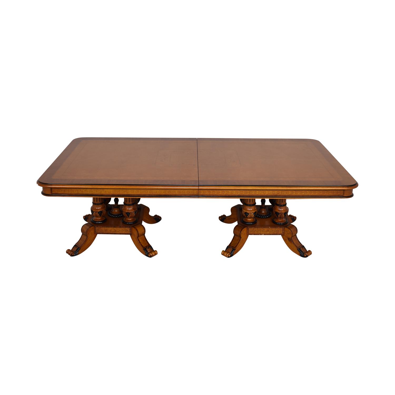 buy Italian Maker Dining Room Table