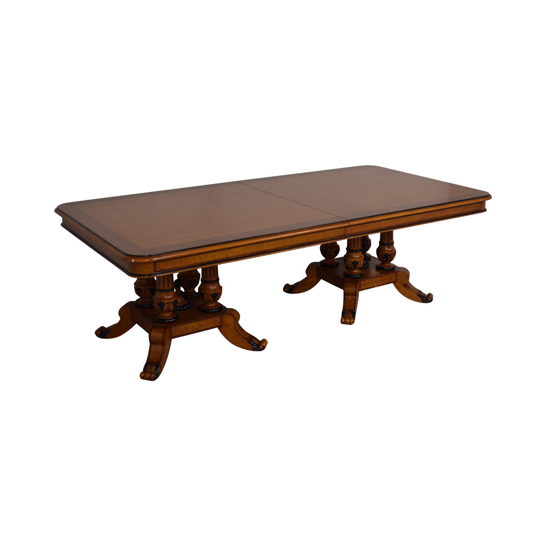 Italian Maker Dining Room Table sale