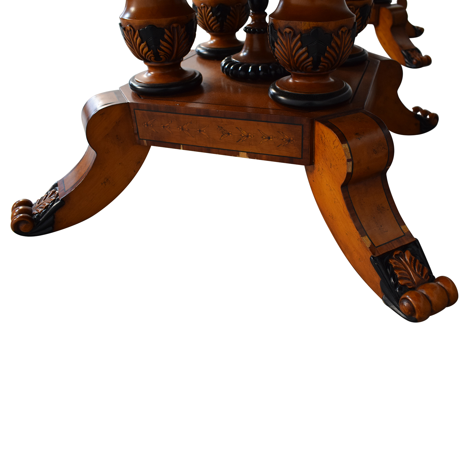Italian Maker Dining Room Table discount