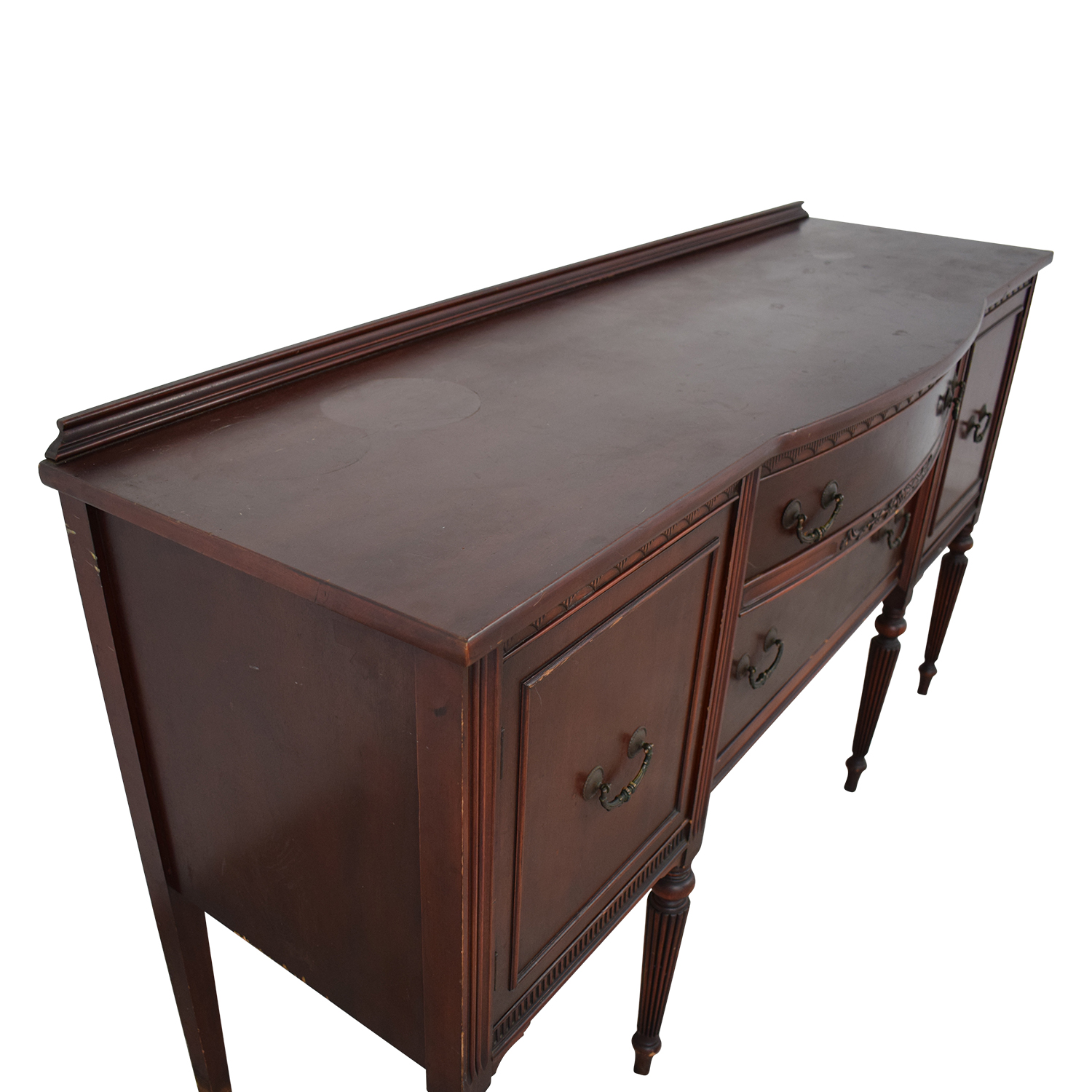 Antique Sideboard price
